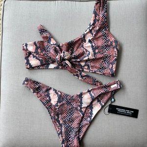 Blackbough swimsuit